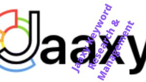 Jaaxy KeyWord Research-Logo