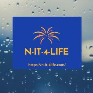 N-IT-4-LIFE social media